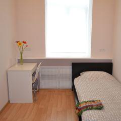 Апартаменты №2,3 (Грей)