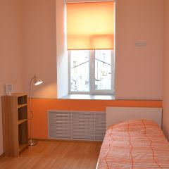 Apartment Orange