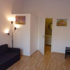 Bolshaya Sovetskaya apartment