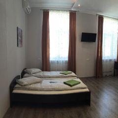 Апартаменты №7