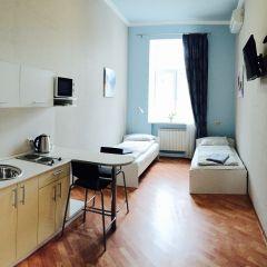 Апартаменты №8