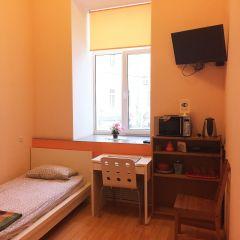 Апартаменты №4 (Оранж)