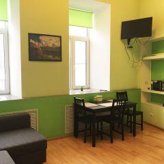 Апартаменты  №5 (Грин)